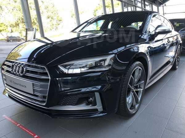 Audi S5, 2019 год, 6 907 535 руб.