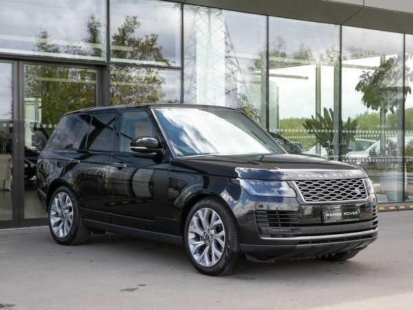 Land Rover Range Rover, 2020 год, 11 052 000 руб.