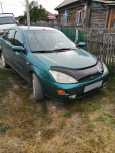 Ford Focus, 1999 год, 125 000 руб.