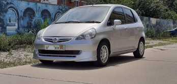 Краснодар Fit 2004
