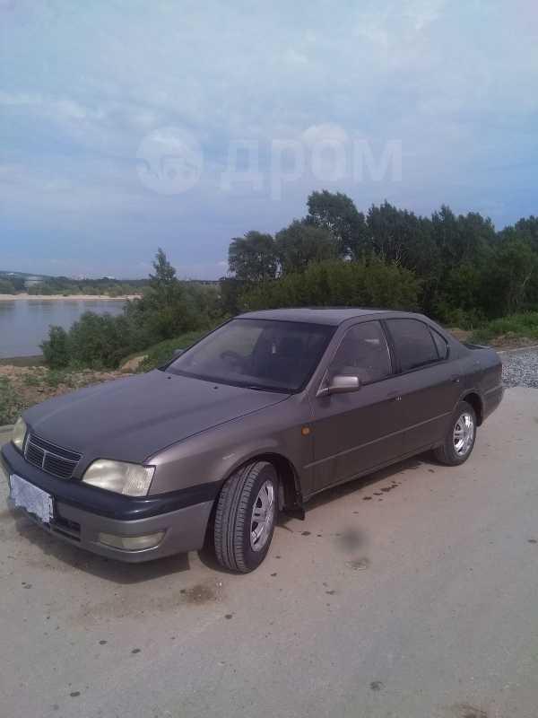 Toyota Vista, 1995 год, 157 000 руб.