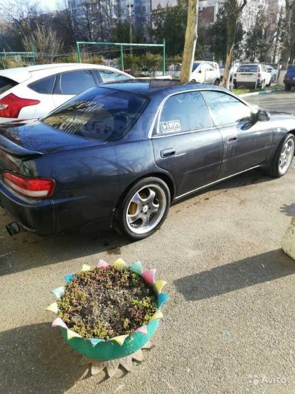 Toyota Corona Exiv, 1994 год, 80 000 руб.