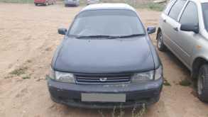 Ясный Corolla II 1994