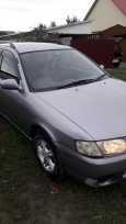 Nissan Wingroad, 1999 год, 190 000 руб.
