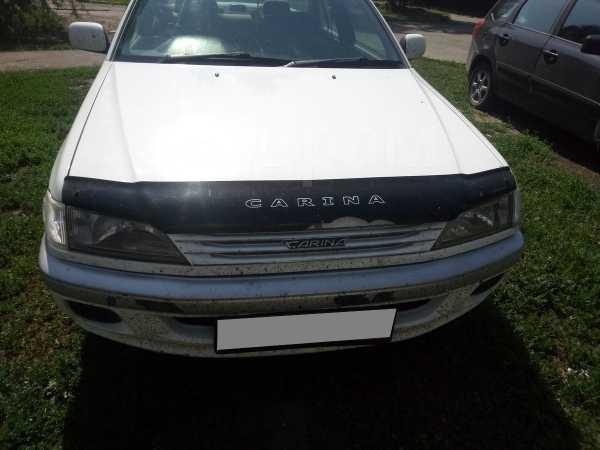 Toyota Carina, 1997 год, 229 000 руб.