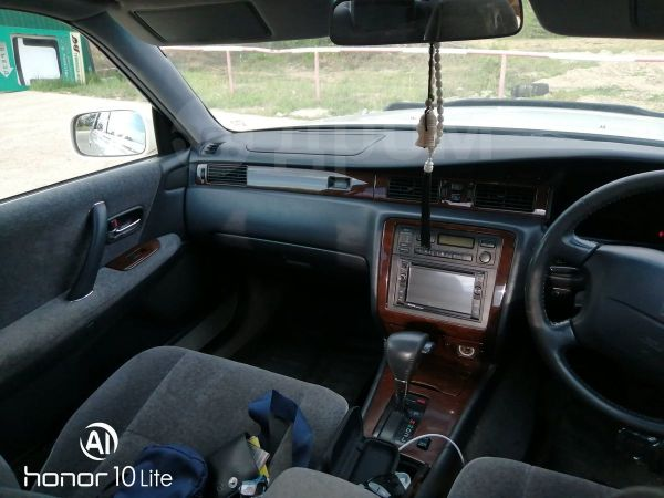 Toyota Crown, 1998 год, 160 000 руб.
