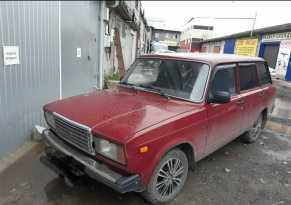 Сургут Лада 2104 2012