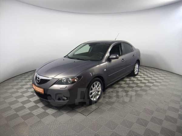 Mazda Mazda3, 2008 год, 419 000 руб.