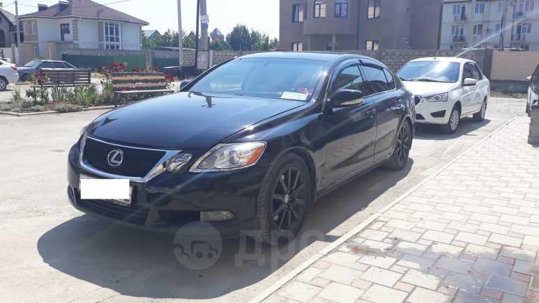 Lexus GS300, 2010 год, 920 000 руб.
