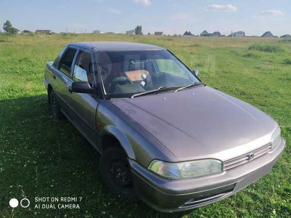 Honda Concerto, 1992 год, 42 000 руб.