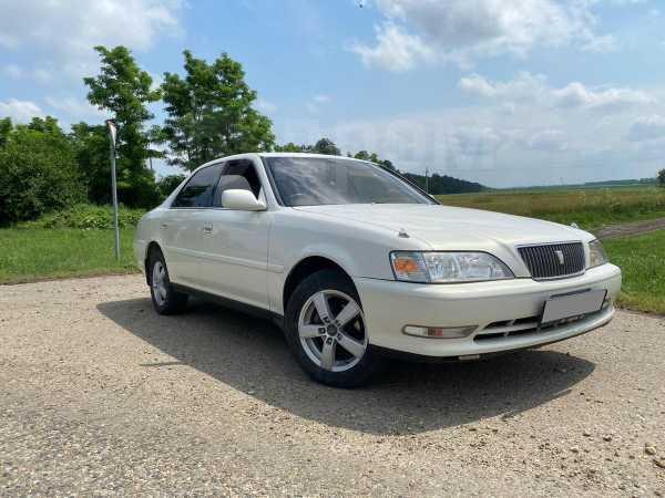 Toyota Cresta, 1997 год, 243 000 руб.