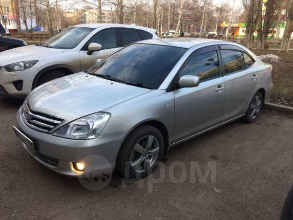 Toyota Allion, 2004 год, 357 000 руб.