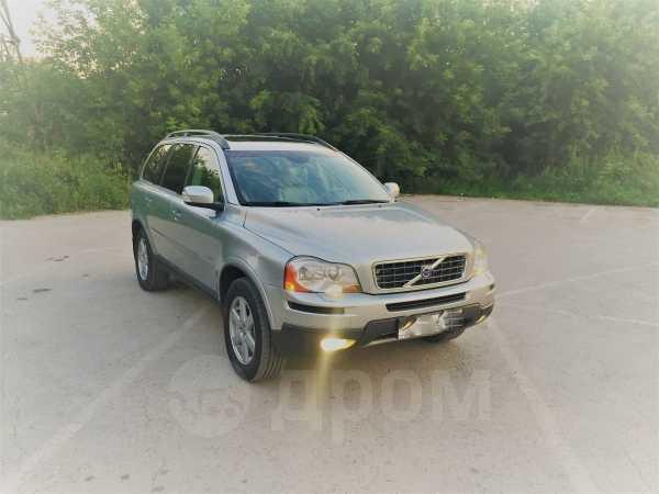 Volvo XC90, 2008 год, 825 000 руб.