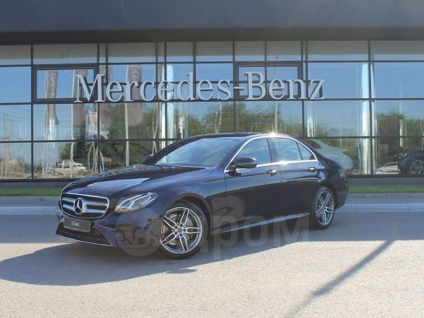 Mercedes-Benz E-Class, 2020 год, 3 199 000 руб.