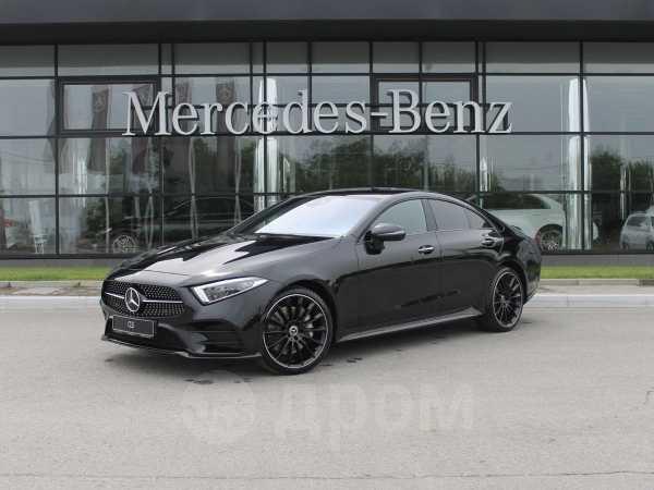 Mercedes-Benz CLS-Class, 2020 год, 5 900 000 руб.