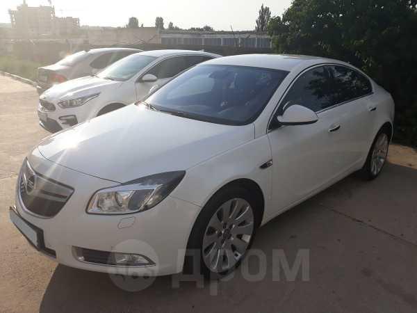 Opel Insignia, 2011 год, 850 000 руб.