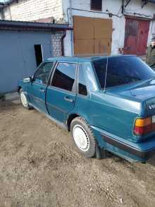 Кострома 460 1991