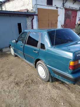 Кострома Volvo 460 1991