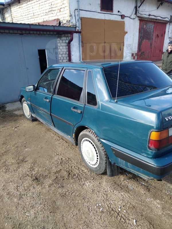 Volvo 460, 1991 год, 40 000 руб.