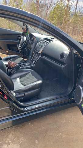 Мирный Mazda6 2009