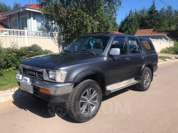 Toyota 4Runner, 1990 год, 299 000 руб.