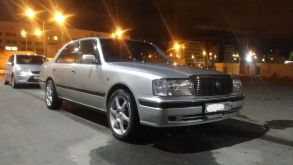 Екатеринбург Crown 2001