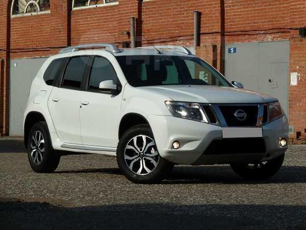 Nissan Terrano, 2015 год, 700 000 руб.