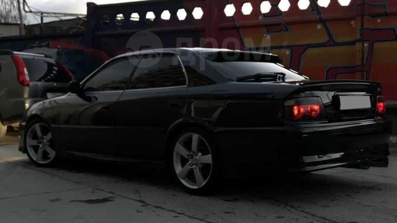 Toyota Chaser, 1996 год, 500 000 руб.