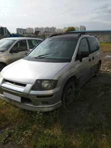 Курган RVR 1998