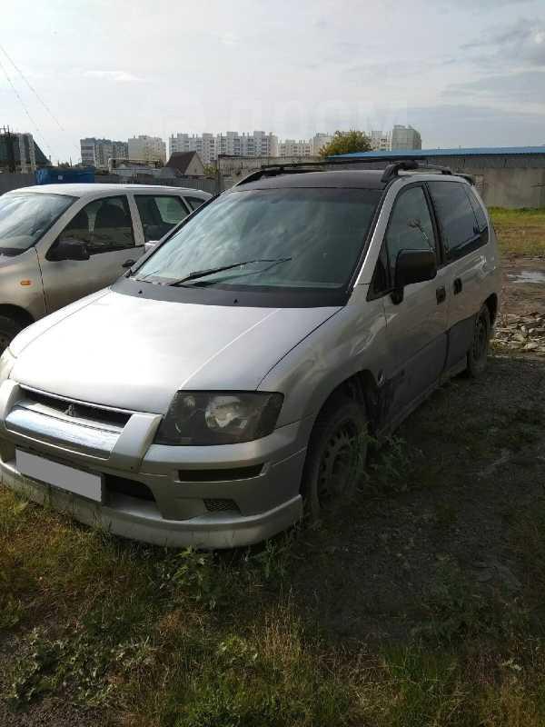 Mitsubishi RVR, 1998 год, 85 000 руб.