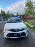 Toyota Camry, 2015 год, 1 280 000 руб.