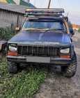 Jeep Cherokee, 1994 год, 325 000 руб.