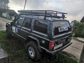 Саратов Jeep Cherokee 1994