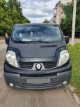Renault Trafic, 2007 год, 710 000 руб.