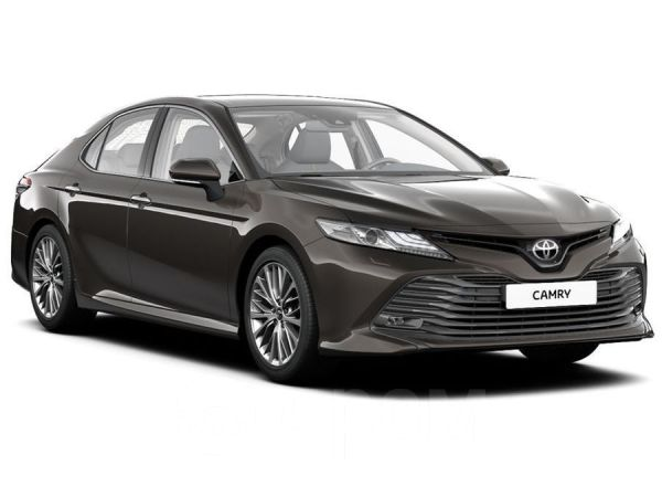 Toyota Camry, 2020 год, 2 323 150 руб.