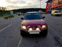 Москва CR-V 1996