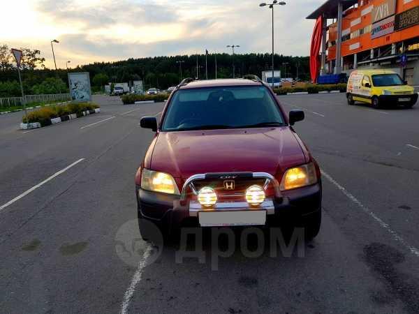 Honda CR-V, 1996 год, 194 000 руб.