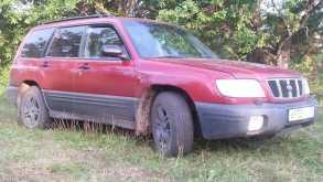 Чебоксары Forester 2000