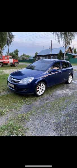 Владимир Astra 2007