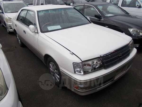 Toyota Crown, 1999 год, 265 000 руб.