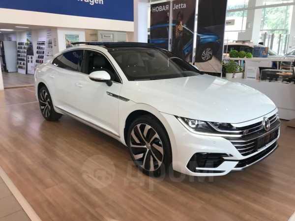 Volkswagen Arteon, 2020 год, 3 224 700 руб.