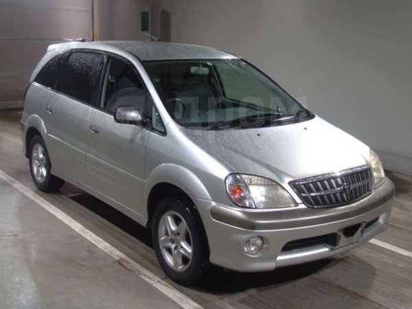Toyota Nadia, 2001 год, 197 000 руб.