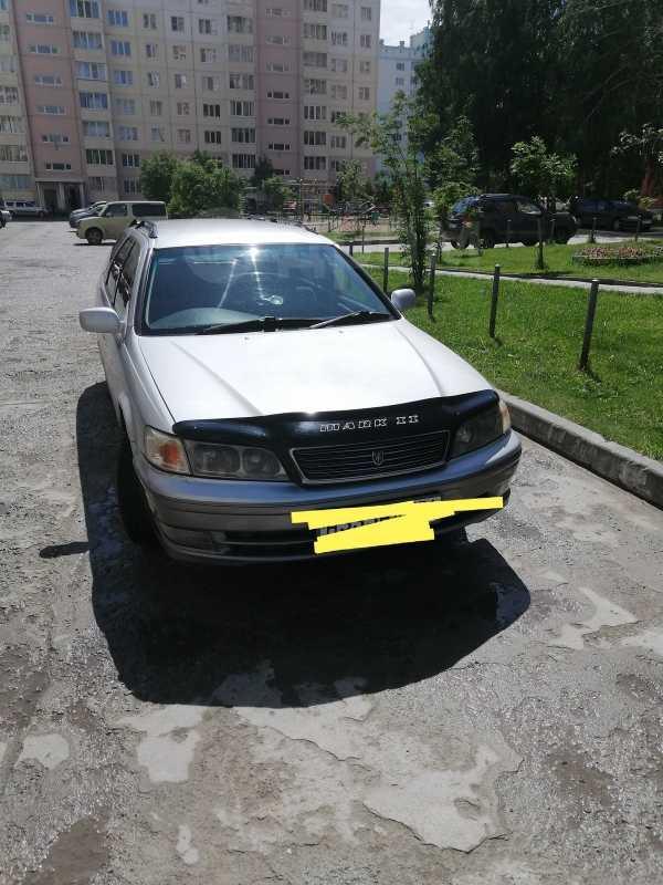 Toyota Mark II Wagon Qualis, 1998 год, 273 222 руб.