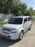 Nissan Cube, 2013 год, 350 000 руб.