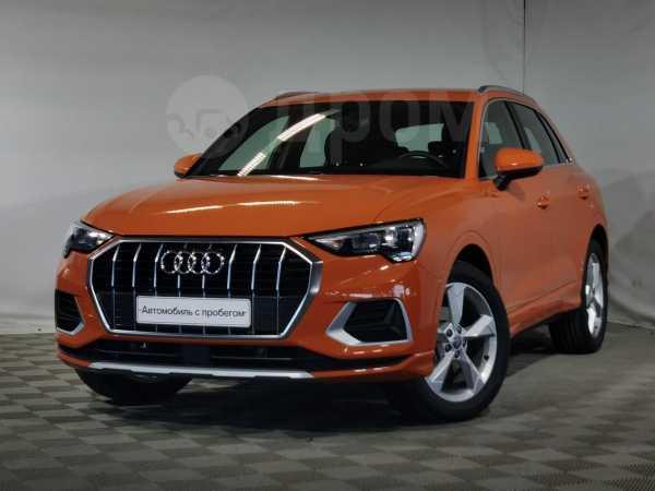 Audi Q3, 2019 год, 2 229 000 руб.