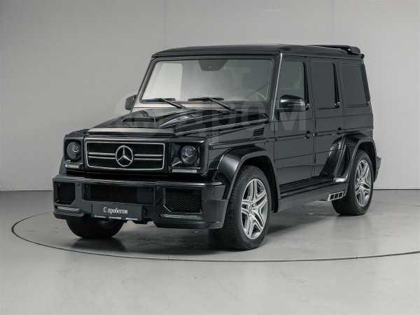 Mercedes-Benz G-Class, 2013 год, 3 489 000 руб.