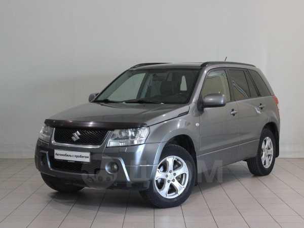 Suzuki Grand Vitara, 2006 год, 553 000 руб.