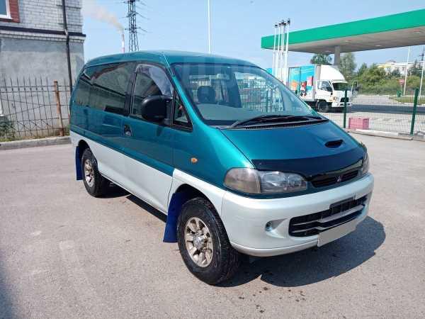 Mitsubishi Delica, 1997 год, 540 000 руб.