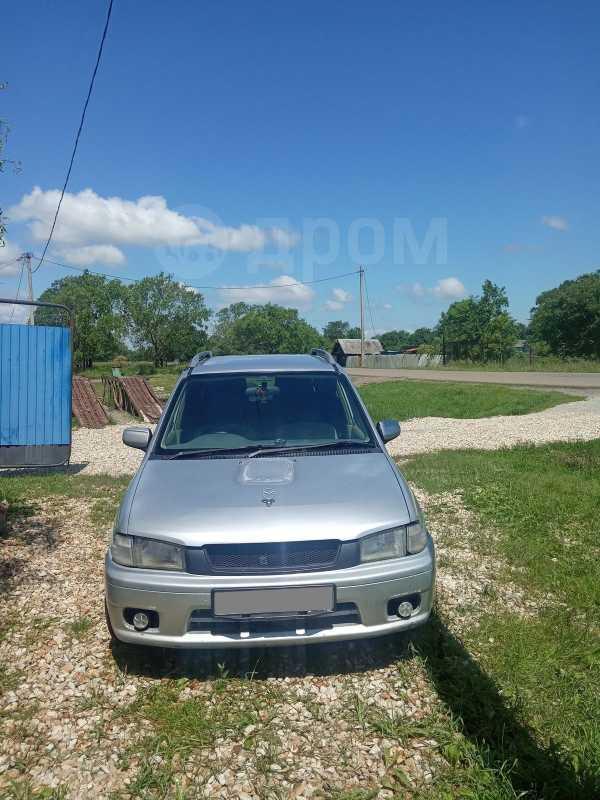 Mazda Demio, 1997 год, 100 000 руб.