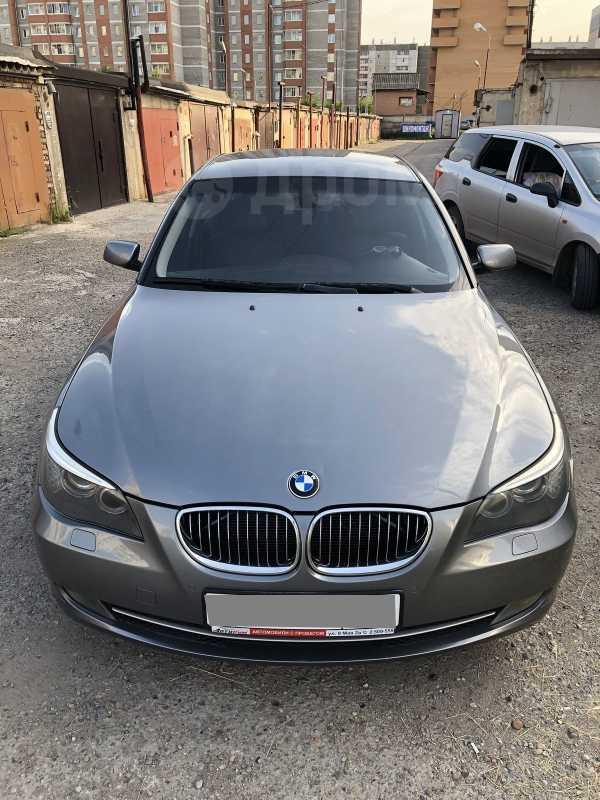 BMW 5-Series, 2008 год, 845 000 руб.
